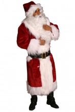 Nikolaus oder Weihnachtsmann